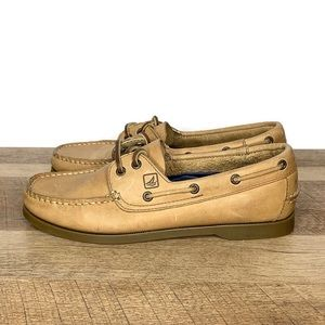 Sperry Top-Siders Original Boating Shoes